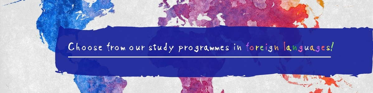 Foreign study programmes